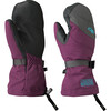 Outdoor Research W's Highcamp Mitts Orchid/Charcoal / Rio